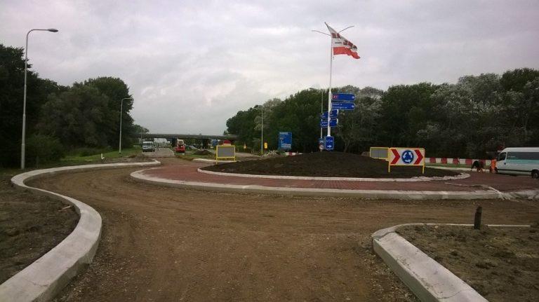 N359 Rotonde Bolsward