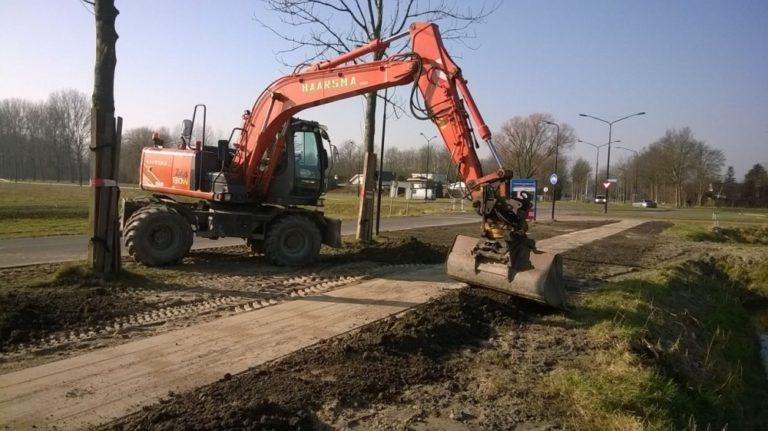 WRM De Draai bouwveld 1a, Rode Klaverweide Heerhugowaard