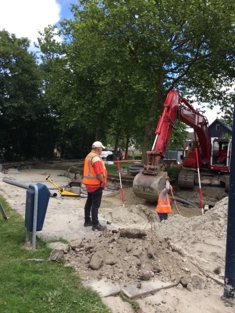 Reconstructie Hendstehof en Gerben Oswaldsstraat te Harlingen 2018-I05