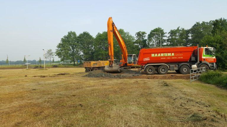 Reconstructie IJsbaan Sumar- Firma wassenaar 2018I13
