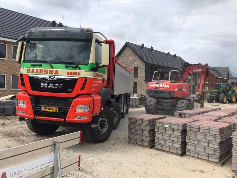 WRM Waterveld Nes-Noord in Schagen