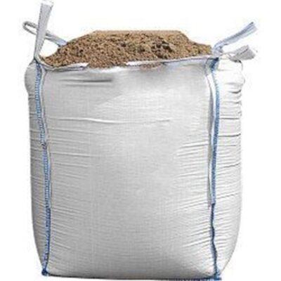 Bigbag zand